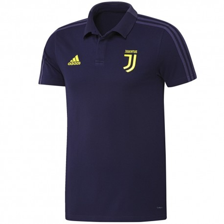 Juventus UCL training presentation polo 2018/19 - Adidas
