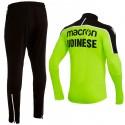 Udinese training technical tracksuit 2018/19 - Macron