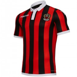 OGC Nice Home football shirt 2018/19 - Macron