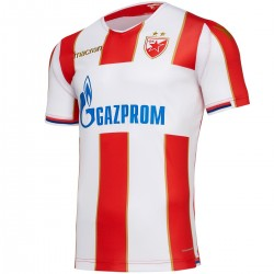 Red Star Belgrade Home football shirt 2018/19 - Macron