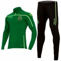 Sporting Lisbon training technical tracksuit 2018/19 - Macron