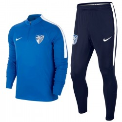 Malaga CF training technical tracksuit 2018/19 - Nike