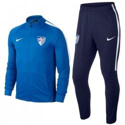 Malaga CF training presentation tracksuit 2018/19 - Nike