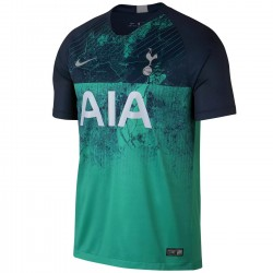 Camiseta futból Tottenham Hotspur tercera 2018/19 - Nike