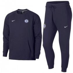 Chelsea FC chandal de presentación Casual sweat 2018/19 - Nike