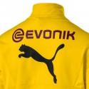 BVB Borussia Dortmund training bench tracksuit 2018/19 - Puma