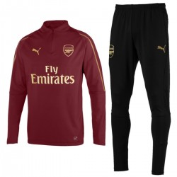 Arsenal FC training technical tracksuit 2018/19 - Puma