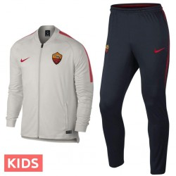Kids - AS Roma training presentation tracksuit 2018 - Nike