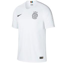 Camiseta de futbol Sparta Praga segunda 2018/19 - Nike