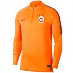 Galatasaray sudadera tecnica de entreno 2018/19 - Nike