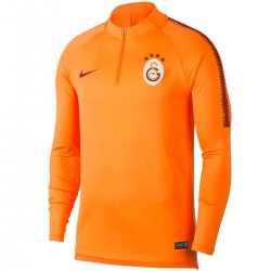 Tech sweat top d'entrainement Galatasaray 2018/19 noir - Nike