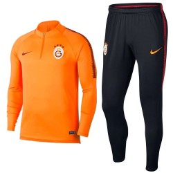 Galatasaray technical trainingsanzug 2018/19 schwarz - Nike