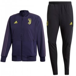 Juventus training presentation tracksuit 2018/19 - Adidas