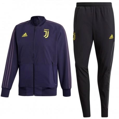 Juventus UCL training presentation tracksuit 2018/19 - Adidas