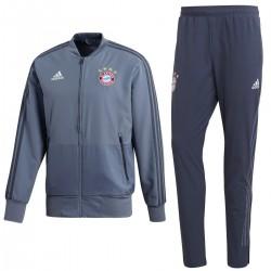 Bayern München UCL training präsentationsanzug 2018/19 - Adidas