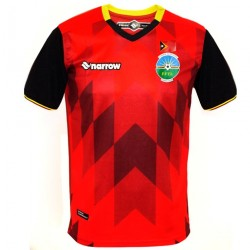East Timor national team Home football shirt 2018/19 - Narrow