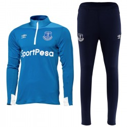 FC Everton technical Trainingsanzug 2018/19 - Umbro
