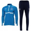 Everton training technical tracksuit 2018/19 - Umbro