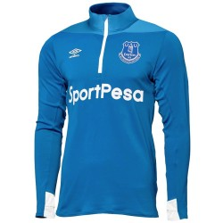 Tech sweat top d'entrainement Everton 2018/19 - Umbro