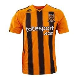 Maglia calcio Hull City Home 2010/11 - Adidas