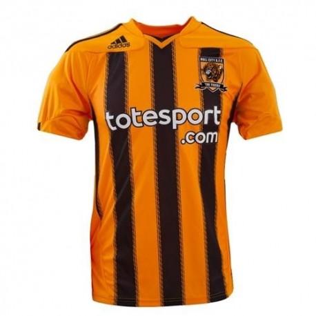 Camiseta de fútbol Hull City Home Adidas 2010/11-