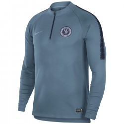 Chelsea UCL training technical sweatshirt 2018/19 - Nike