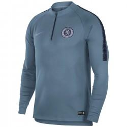 Sudadera tecnica de entreno UCL Chelsea 2018/19 - Nike