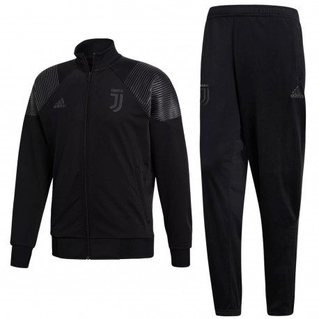 Juventus Icon training presentation tracksuit 2018/19 - Adidas