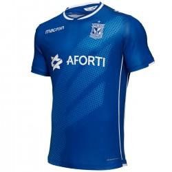 Lech Poznan fußball trikot Home 2018/19 - Macron