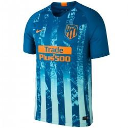 Camiseta Atletico Madrid tercera 2018/19 - Nike