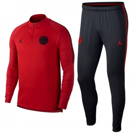 Jordan x PSG training technical tracksuit 2018/19 - Jordan