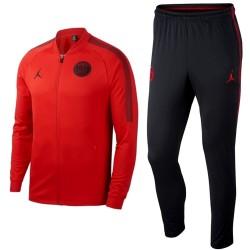 Jordan x PSG UCL präsentationsanzug 2018/19 - Jordan