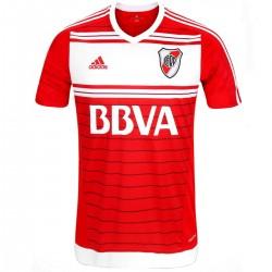 River Plate segunda camiseta de fútbol 2016/17 - Adidas