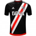 River Plate Fourth football shirt 2016/17 - Adidas