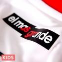 Kids - River Plate Home football shirt 2016/17 - Adidas