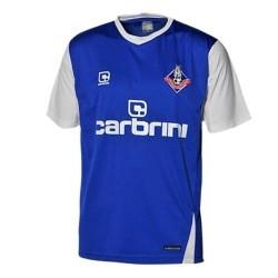 Oldham Athletic casa camiseta 2010/12-Carbrini