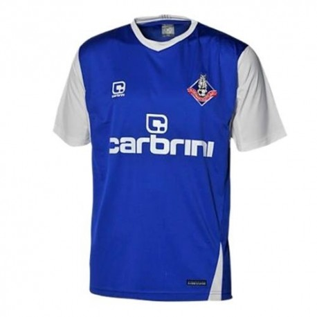 Maglia Oldham Athletic Home 2010/12 - Carbrini