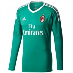 Maillot de gardien AC Milan domicile 2017/18 - Adidas