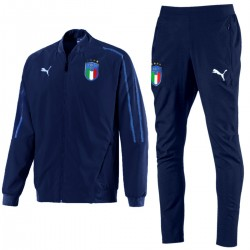 Italy football presentation tracksuit 2018/19 - Puma