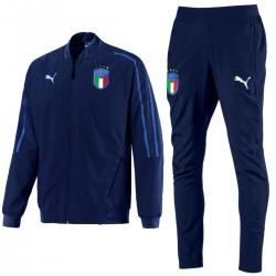 Tuta da rappresentanza nazionale Italia 2018/19 - Puma