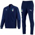 Italy football presentation tracksuit 2018/19 - Puma