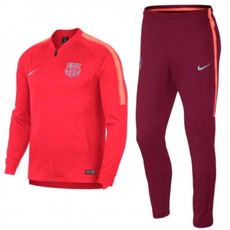 FC Barcelona chandal de presentación UCL 2018/19 - Nike