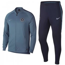 Chandal de presentación Chelsea UCL 2018/19 - Nike
