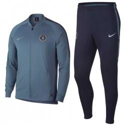 Chelsea FC UCL training presentation tracksuit 2018/19 - Nike