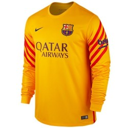 FC Barcelona Home goalkeeper shirt 2015/16 - Nike
