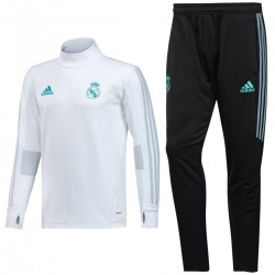 Real Madrid training technical tracksuit 2017/18 - Adidas