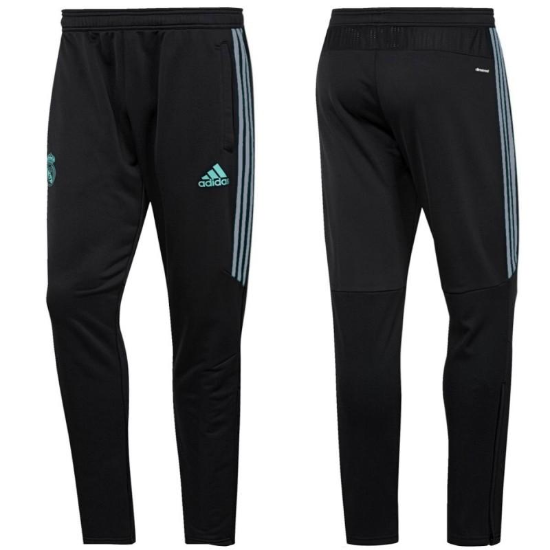 Real Madrid training technical tracksuit 2017/18 - Adidas - SportingPlus.net