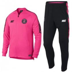 PSG chándal de presentación rosa 2019 - Nike