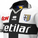 Parma Calcio Home football shirt 2018/19 - Errea