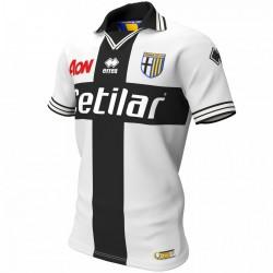 Maillot de foot Parma domicile 2018/19 - Errea